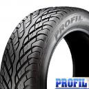 Pneu PROFIL Protektor 205/50 R 16 TORNADO F1