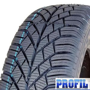 195/60 R15 Pro Snow Ultra Profil protektor