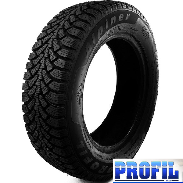 215 55 r16 alpiner profil protektor pneu profil. Black Bedroom Furniture Sets. Home Design Ideas