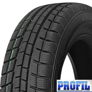 185/60 R15 WinterMaxx Profil protektor
