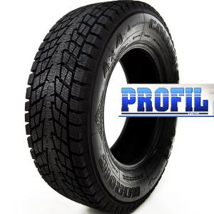 215/65 R16 Nordic 4x4 Profil protektor