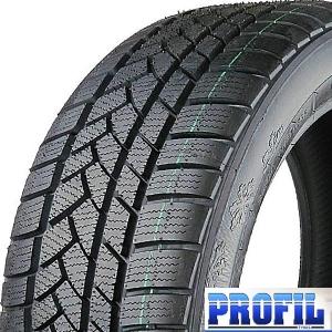 225/45 R17 Pro Snow 790 Profil protektor