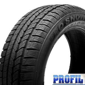 225/55 R17 Pro Snow 790 Profil protektor